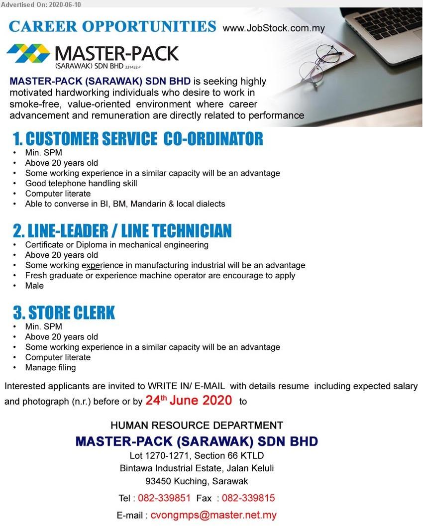 Career Master Sdn Bhd